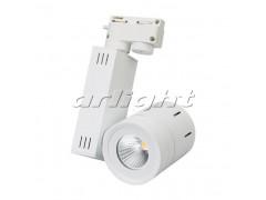 Светодиодный светильник LGD-520WH 9W Day White 24deg