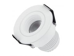 Светодиодный светильник LTM-R45WH 3W Warm White 30deg