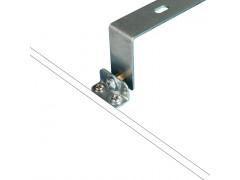 Крепление для панелей DL-600x600A