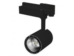 Светодиодный светильник LGD-1530BK-30W-4TR Warm White 24deg