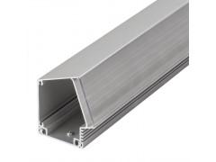 Алюминиевый Профиль BOX73-A30-2000 ANOD