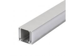 Алюминиевый Профиль BOX57-DUAL-2000 ANOD