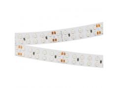 Лента RT 2-5000 24V Yellow 2X2(3528,1200 LED, LUX)