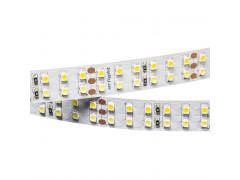 Лента RT 2-5000 24V White-MIX 2x2(3528,1200LED,LUX