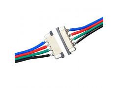 Коннектор выводной RGB20P-2