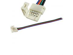 Коннектор выводной FIX-RGB10-1