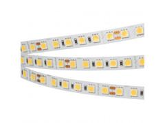 Светодиодная лента RT6-5050-96 24V Warm White 3x (480 LED)