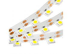 Лента RV 2-5000 12V Green 2X (5060, 300 LED, 0-90)