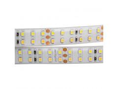Лента RTW 2-5000SE 24V White-MIX 2x2(3528,1200LED,LUX)