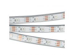 Лента SPI 2-5000P-AM 5V RGB (5060,150 LEDx1, 2812)