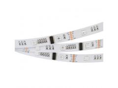 Лента DMX-5000 12V RGB (5060, 150 LEDx3)