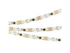 Лента SPI-5000-AM 12V White6000 (5060, 60 LED/m, x3)