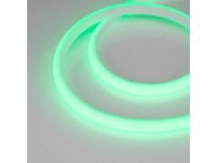 Образец Лента RTW-1000PWT 24V Green 13mm (2835, 180 LED/m, High Temp)