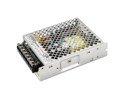 Блок питания HTS-90-5-FA (5V, 18A, 90W) 022385