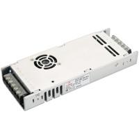 Блок питания HTS-400L-5H-Slim (5V, 80A, 400W)