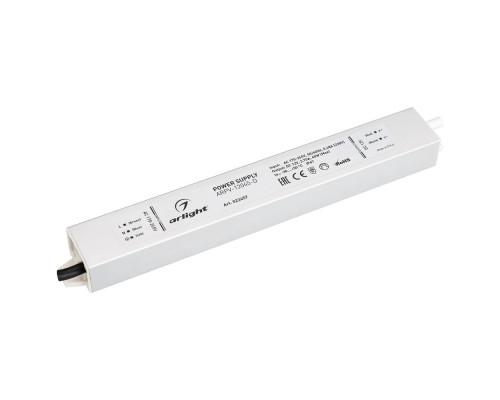 Блок питания ARPV-12045-D (12V, 3.8A, 45W) 022457