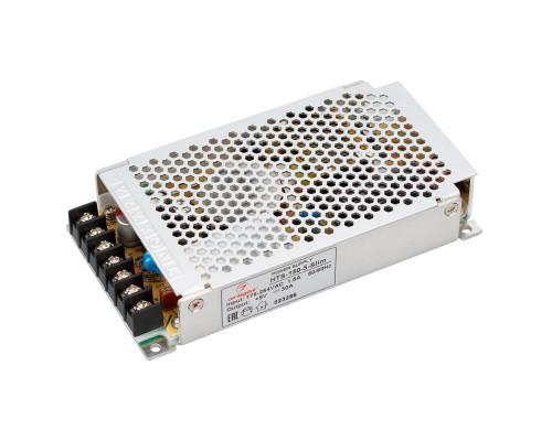 Блок питания HTS-150-5-Slim (5V, 30A, 150W) 023286