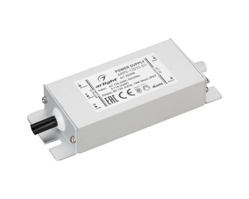 Блок питания ARPV-12010-D1 (12V, 0.83A, 10W) 026908