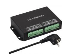 Контроллер HX-801RC (8192 pix, 220V, TCP/IP)