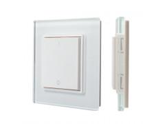 Панель SR-EN9001-RF-UP White (DIM, 1 зонa)