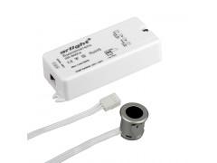 ИК-датчик SR-8001A Silver (220V, 500W, IR-Sensor)