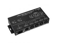 DMX-сплиттер LN-DMX-4CH (220V)