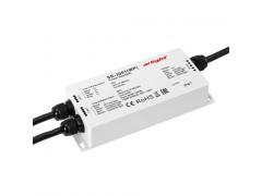 RGB-усилитель SR-3001WP(12-36V, 240-720W, 4CH)