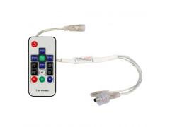 Контроллер CS-SPI-CX-RF14B (2048pix, 5V-12V, ПДУ 14 кн)