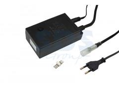 Контроллер для LED дюралайта 13мм, 3W, до 100м