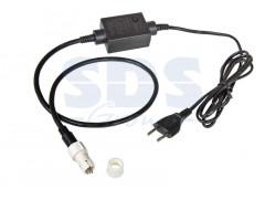 Контроллер для LED дюралайта 13мм, 3W, до 50м