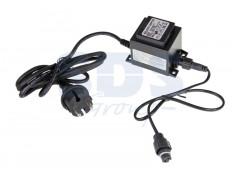 Блок питания для подключения LED сосулек 50см / 80 см, 230-9, 5V