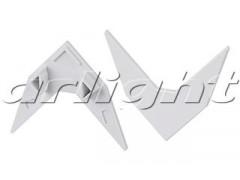Заглушка ARH-DECORE-S12-EXT Square глухая