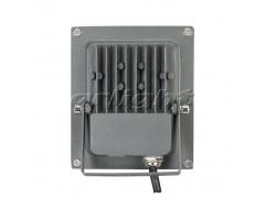 Светодиодный прожектор AR-FLAT-ARCHITECT-10W-220V Day (Grey, 50x70 deg)