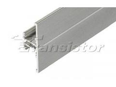 Алюминиевый Профиль TOP-BACK-2000 ANOD (P10)