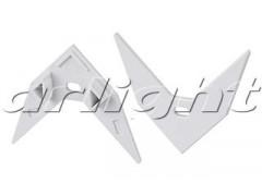 Заглушка ARH-DECORE-S12-EXT Square с отверстием