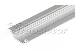Алюминиевый Профиль TOP-CORNER-VF-2000 ANOD (K13,