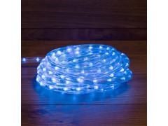 Дюралайт LED , свечение с динамикой (2W) - RGB 13мм, 36LED/м, 14м