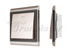 Панель DALI Touch switch