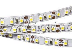 Лента RT 2-5000 12V Cool 2x (3528, 600 LED, LUX)