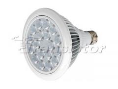 Светодиодная лампа E27 AR-PAR38-30L-18W White