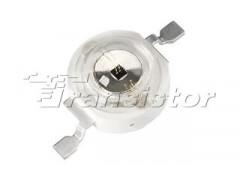 Мощный светодиод ARPL-1W-EPL38 Yellow
