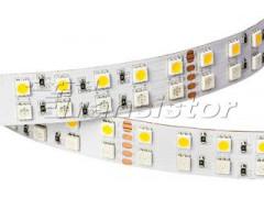 Лента RT 2-5000 24V RGB-Day 2x2 (5060, 720 LED)