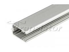 Алюминиевый Профиль TOP-SHELF9-2000 ANOD (P12)