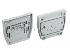 Заглушка для профиля SL80, SL80M (К)