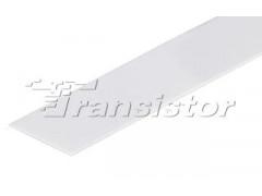 Экран-вставка белый P35W-2000