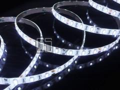 Герметичная светодиодная лента SMD 5630 60LED/m 12V IP65 White
