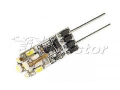 Светодиодная лампа AR-G4-12N0820-12V Day White