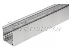 Алюминиевый Профиль TOP-LINIA53-2000 ANOD