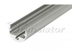 Алюминиевый Профиль TOP-PEN-I-2000 ANOD (K10)