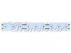 Плата 240x30-3x3 (XP, 724-142)